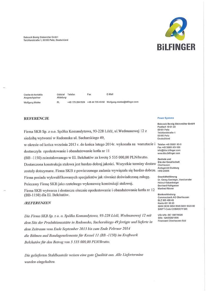 referencje BBS cz. 1